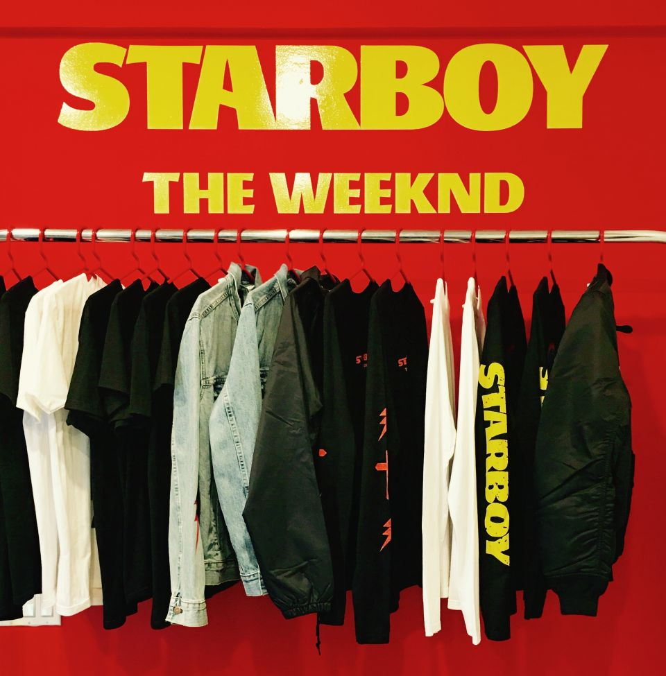 https://www.theweeknd.com/news/starboy-pop-shop-recap